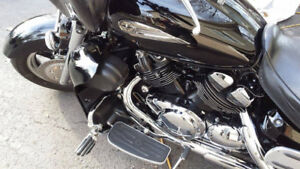 2006 Yamaha Royal Star 1300 Touring Deluxe - Reduced