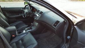 Honda Accord 2005 hybrid