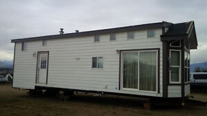 2009 Cavco Park Model for Sale