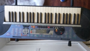 Synthesizer Plus electric piano