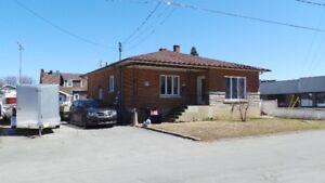 Maison à vendre à Valleyfield avec Garage