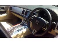 2015 Jaguar XF 2.2d (163) Luxury Automatic Diesel Saloon