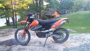 2008 KTM 690 Enduro R - Excellent condition