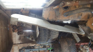 1995 ford Rear bumpers Full size