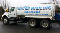 Truck Driver - Class 1 or 3, Potable Water Delivery - Local