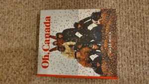 Oh, Canada Textbook (CANA 2002 at Dal)