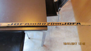 70's Hockey stick with multiple autographs. Kitchener / Waterloo Kitchener Area image 4
