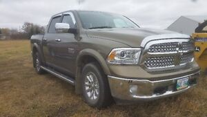 2014 Dodge Eco diesel Ram 1500 Pickup Truck