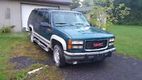 1996 GMC C/K 1500 Other
