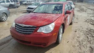 2009 SEBRING...JUST IN FOR PARTS AT PIC N SAVE!