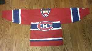 Montreal Canadiens Koho Jersey