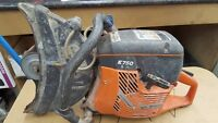 "14"" K750 Concrete Cutting Saw"