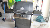 Broil Mate bbq, not very old, everything works, even igniter!