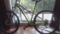 Norco Storm 9.1 new untouched