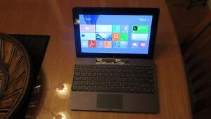 Tablette Asus avec clavier détachable Gatineau Ottawa / Gatineau Area image 3