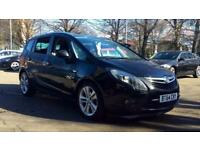 2015 Vauxhall Zafira 1.4T SRi 5dr Manual Petrol Estate