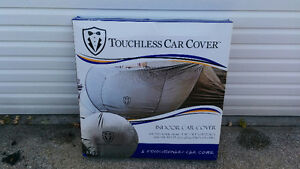 touch-less indoor car cover Sarnia Sarnia Area image 1
