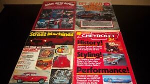 Various Automotive Magazines (1990's) Kitchener / Waterloo Kitchener Area image 2