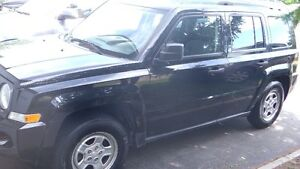 2007 Jeep Patriot SUV, Crossover GOOD CONDITON with safety/etest