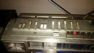 JVC RC M70 Ghetto blaster Sarnia Sarnia Area image 2