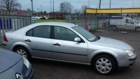 2005 Ford Mondeo 1.8 LX ( NOW JUST £575 ono )