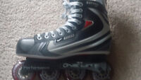 Brand New Nike Bauer Vapor Extreme LE