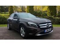 2014 Mercedes-Benz GLA-Class GLA 220 CDI 4Matic SE 5dr (Pre Automatic Diesel Hat
