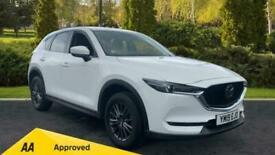 image for Mazda CX-5 2.0 SE-L Nav+ 5dr  Heated Seat Estate Petrol Manual