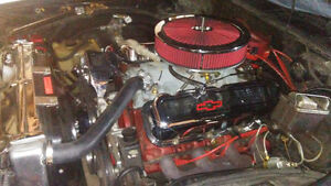 454 big block chevy motor for sale