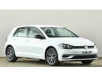 2018 Volkswagen Golf 1.4 TSI SE [Nav] 5dr DSG Auto Hatchback petrol Automatic