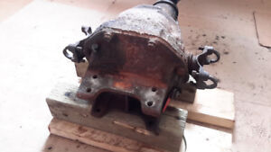 Corvette differential for sale