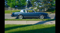 Rare Find -- 1984 Oldsmobile Delta 88 Royale Brougham Coupe