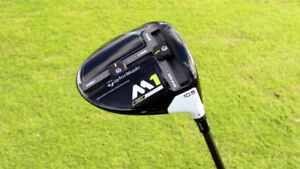 Taylormade M1 Driver - BRAND NEW, NEVER USED! w/HC & Adj Tool