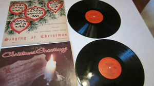 33rpm LP from 1960's and 70's