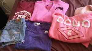 Womens name brand clothes