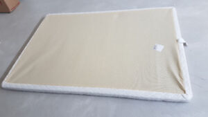 Sleep Country Box for Double Mattress (Box only; Like new)