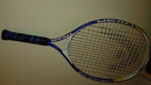 HEAD Tennis Racquet (Youth)