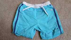 Hugo Boss Swimming Shorts 3T  Edmonton Edmonton Area image 1