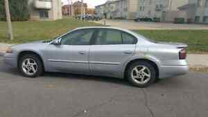 2004 Pontiac Bonneville Sedan West Island Greater Montréal image 1