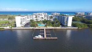 Condo Palm Beach Florida – 2505 S Ocean Blvd. – 230 000$ US