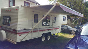 Popular 1997 1039 Timberline Camper  3500 In Vancouver British Columbia For