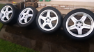 "Mercedes Benz AMG 20"" Wheels Genuine AMG Fairfield Fairfield Area image 2"