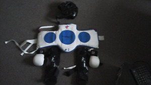 Karate  / Tae Kwon do  sparring gear for Youth