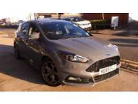 2016 Ford Focus 2.0 TDCi 185 ST-3 5dr Manual Diesel Hatchback