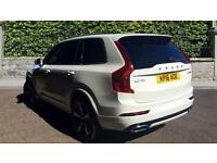 2016 Volvo XC90 2.0 D5 R DESIGN 5dr AWD Auto w Automatic Diesel Estate