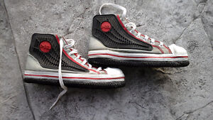 Broomball shoes for sale