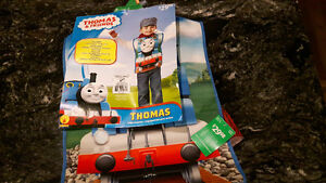 Brand New Thomas the Train Engineer Costume