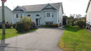 Move In Ready House For Sale Located in Windsor, N.S.