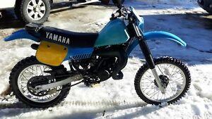 1982 Yamaha IT175