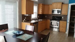 Wood Buffalo Beautiful Town House for Rent (Available Now)